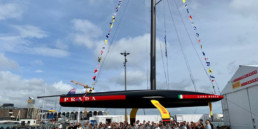America's Cup Experience - Seats available to view the racing for the Christmas and Prada Cups